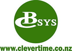 CleverTime logo round